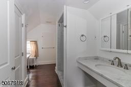 Bathroom on 3rd floor for 4th BR