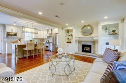 Beautiful Custom Home in Tall Oaks! - The open floor plan is designed to appeal to todays' buyers preferences and lifestyle.