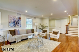 Home is highlighted by quality workmanship and attention to detail throughout!  The main level features crown molding & picture molding which carries through to the upper hallways & 3rd flr landing.