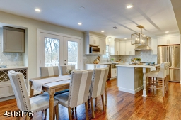 Good flow with Dining Room open to Kitchen -