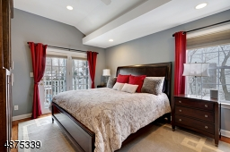 Heightened Ceiling. Sliders to small balcony. Beautiful Built in Wardrobe/Entertainment Cabinet