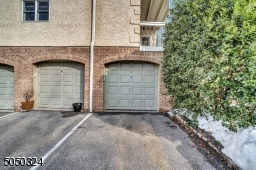 This unit has garage and all on same level as condo....NO STAIRS!