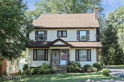 Great curb appeal -