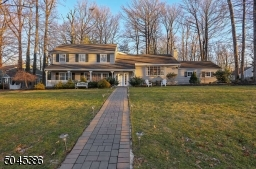 Gorgeous home located in prime area of Scotch Plains Boast a New paver walkway that leads You into this beautiful custom split level home.