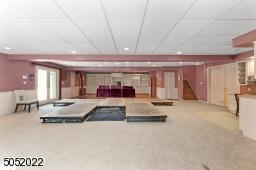 Heated Floors in basement