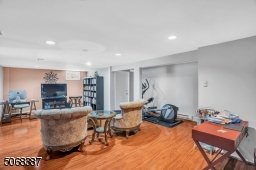 Plenty of Space in this Large Family Room, Walk-Out Lower Level