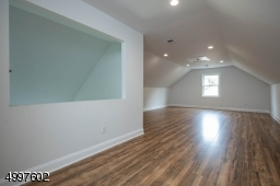 Located on the 3rd Floor.  Turn this into a media room, game room or whatever you choose!