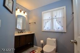 Main Bath has Tub Shower