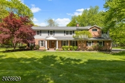 Lovely colonial in a peaceful residential neighborhood close to Warren downtown where you will find an array great restaurants and shopping.