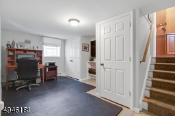Family room includes 2 closets.