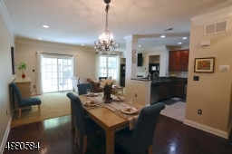 This sunny and spacious floor plan comfortably enables easy living and entertaining.