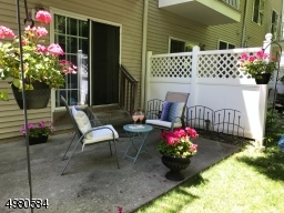 This prime location offers a private patio to extend your living space. Enjoy fresh air, open space and tranquility. You'll feel like you have your own backyard. What better way to unwind after a long day?
