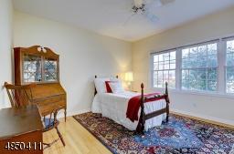 Large Bedroom - Possible bedroom/office suite on first floor.
