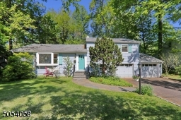 Custom 1950's split level with open and versatile floor plan.This home has 9 rooms, 4 bedrooms and 2 full baths. 4th bedroom and updated bath on 1st floor. Exterior painted 2019 and interior painted 2021 .Located close to schools & two County parks.