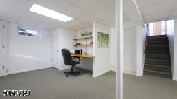 Convenient office space with lots of natural light