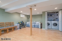 Bonus Room in the finished lower level means there's plenty of room for recreation or a home office; and laundry area.