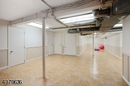 newly renovate recreation room, french drains, laundry room, 1/2 bath, storage