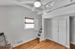 Bonus loft added above