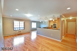 Completely renovated with the perfect open floor plan between Kitchen, Dining and Family Rm