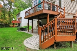Extending the inside/outside lifestyle on you beautiful deck and patio.