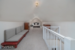 Spacious 3rd Fl 4th Bedroom could alternatively be used as a Family Rm or Office/Workout Space