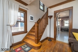 Beautiful Wood Moldings, Doors & Trims throughout the home