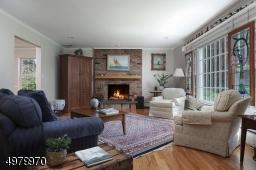 Large, light-filled living room
