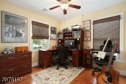 Presently used as an office