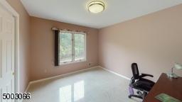Granite Floors Prayer Room