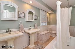 Soaking Tub/Shower